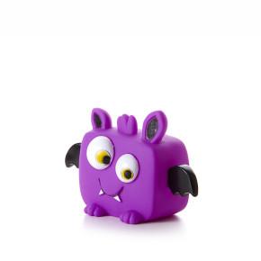 JK Vinylový netopier 11cm, vinylová (gumová) hračka