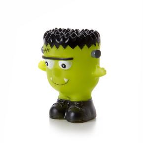 JK Vinylový Frankenstein 11cm, vinylová (gumová) hračka
