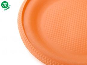 JK ANIMALS Frisbee oranžovej | © copyright jk animals, všetky práva vyhradené