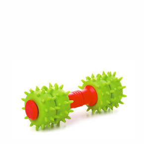 JK TPR - dentálna činka, odolná (gumová) hračka z termoplastickej gumy