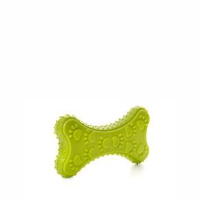 JK Zelená TPR kosť 10 cm