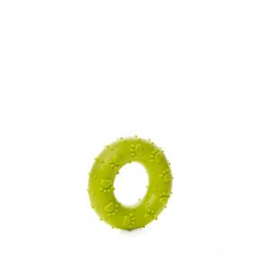 JK Zelený TPR krúžok labky 7 cm