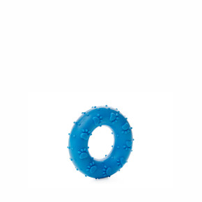 JK Modrý TPR krúžok labky 7 cm