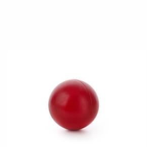 JK Barrett Ball M, odolná (gumová) hračka z tvrdej gumy