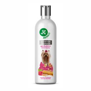 Šampón pre yorkšírské terriery, prémiový šampón pre psy