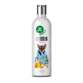 Šampón pre šteňatá, prémiový šampón pre psy