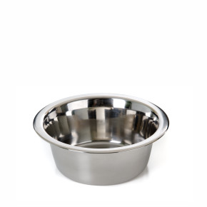 JK Nerezová miska pre psa pr. 16 cm