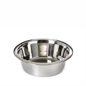 JK Nerezová miska pre psa pr. 21 cm