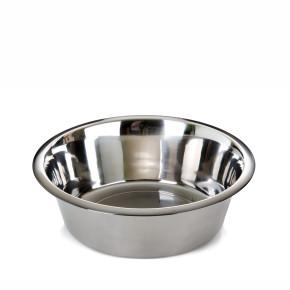 JK Nerezová miska pre psa pr. 29 cm