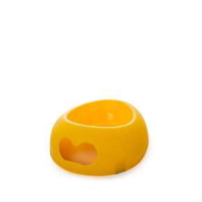 JK Plastová miska Small 14,5 cm/500 ml