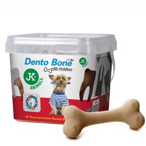 JK Dento Bone - dentálna maškrta kosť s kalciom