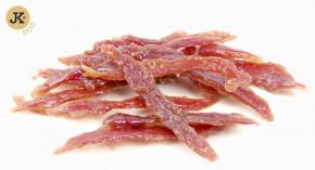 JK Kačacie mäso 80g  | © copyright jk animals, všechna práva vyhrazena