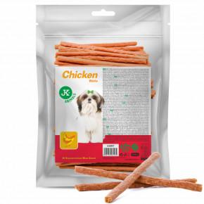 JK ANIMALS Meat Snack Chicken sticks, sušené kuracie tyčinky   © copyright jk animals, všetky práva vyhradené
