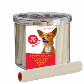 JK Mini špikové trubičky 35 ks - dóza