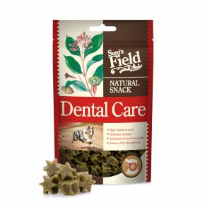 Sams Field Natural Snack Dental Care 200g (Sam's Field)