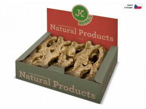 JK ANIMALS Kost Natural - Protect + hroznové semínko, 10 cm/27 ks | © copyright jk animals, všechna práva vyhrazena