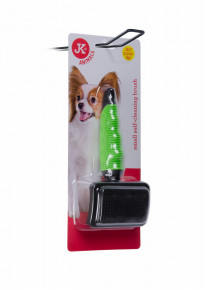 JK ANIMALS Kefa pro psy samočistiaca, jemné drôtiky | © copyright jk animals, všetky práva vyhradené