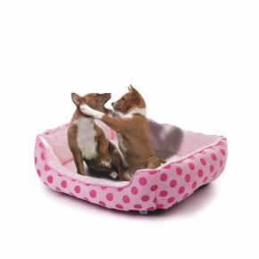 Pelech Puppy M ružový