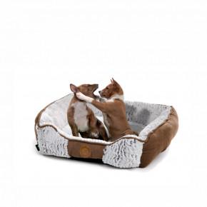 Pelech Okapi M, 60 cm, jemný pelech pre psov
