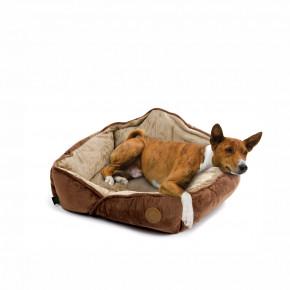Pelech Prince M, 62 cm, elegantný pelech pre psov