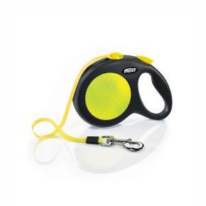 Flexi New Neon Tape (pásik), veľkosť L 5 m/50 kg