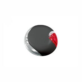 Flexi LED čierne, svetelný systém
