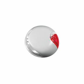 Flexi LED sivé, svetelný systém