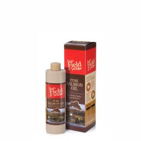 Lososový olej - Sam's Field Pure Salmon Oil 300ml