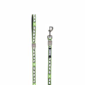 Envy - vodítko VIP 10 mm, zelené