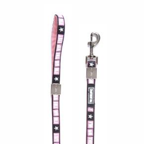 Envy - vodítko VIP 20 mm, ružové