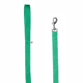 JK Vodítko Classic zelené 25 mm/120 cm