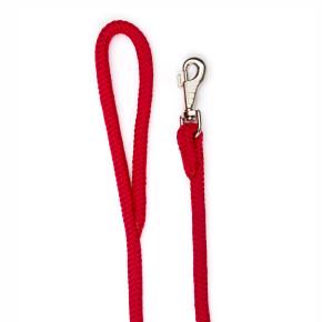 JK Povrazové vodítko XL - červené 125 cm