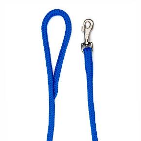 JK Povrazové vodítko XL - modré 125 cm