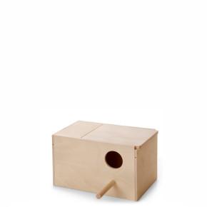 Hniezdiaca búdka pre vtáky LUX č.2