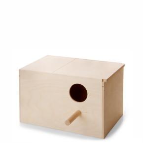 Hniezdiaca búdka pre vtáky LUX č.3
