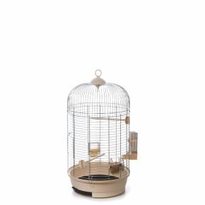 JK Julia 3 pozink béžová, klietka pre vtáky