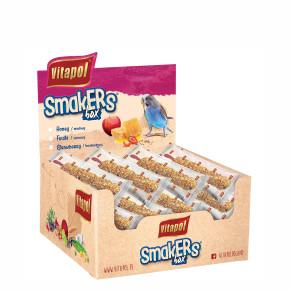 Vitapol Smakers Box - 12 klasov, andulka, ovocie