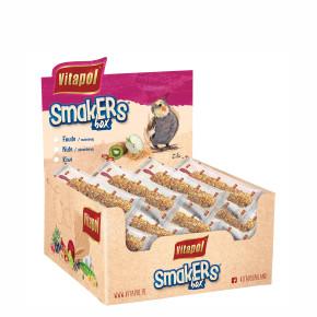 Vitapol Smakers Box - 12 klasov, korela, ovocie