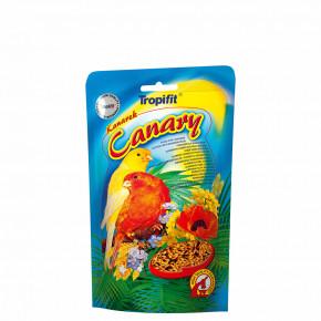Tropifit Canary, kanár - obilné zrná a trávne semená 700g