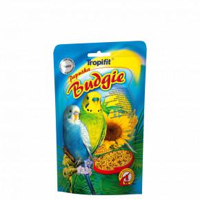Tropifit Budgie, andulka – obilné zrná a trávne semená, 700g