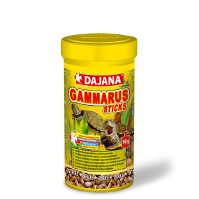 Dajana Gammarus sticks granulát 1000 ml
