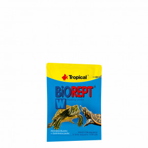 Tropical - Biorept W, 20g. sáčok