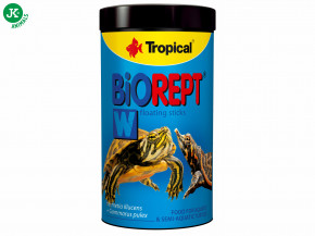 Tropical - Biorept W, 100ml | © copyright jk animals, všetky práva vyhradené