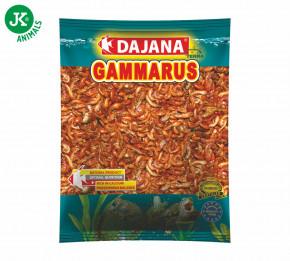 Prírodné krmivo gammarus 0,5-1 cm   © copyright jk animals, všetky práva vyhradené