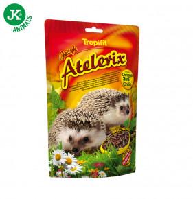 TROPIFIT - Atelerix - ježko | © copyright jk animals, všetky práva vyhradené