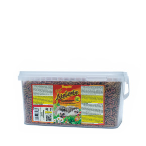 Tropifit - Krmivo pre ježky Atelerix 1kg