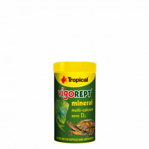 Tropical – Vigorept Mineral, 150 ml/60 g