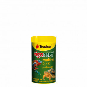 Tropical – Vigorept Multivit, 150 ml/70 g