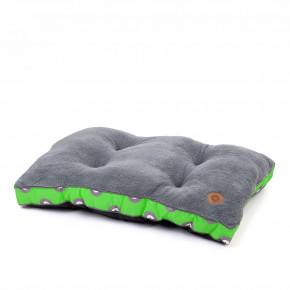 Matrace Bella L, zelená, 91cm, pohodlná matrace