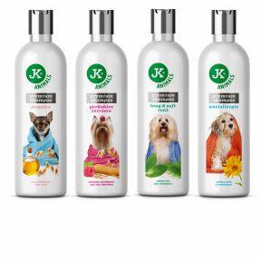 prémiový šampón -20 %